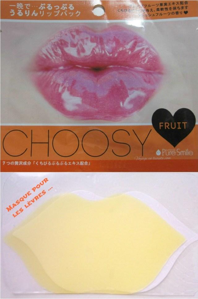 test-avis-masque-lèvres-coréen-asiatique