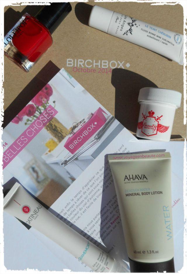 birchbox-belles-choses-octobre-2014-voyage-en-beaute-spoil-contenu