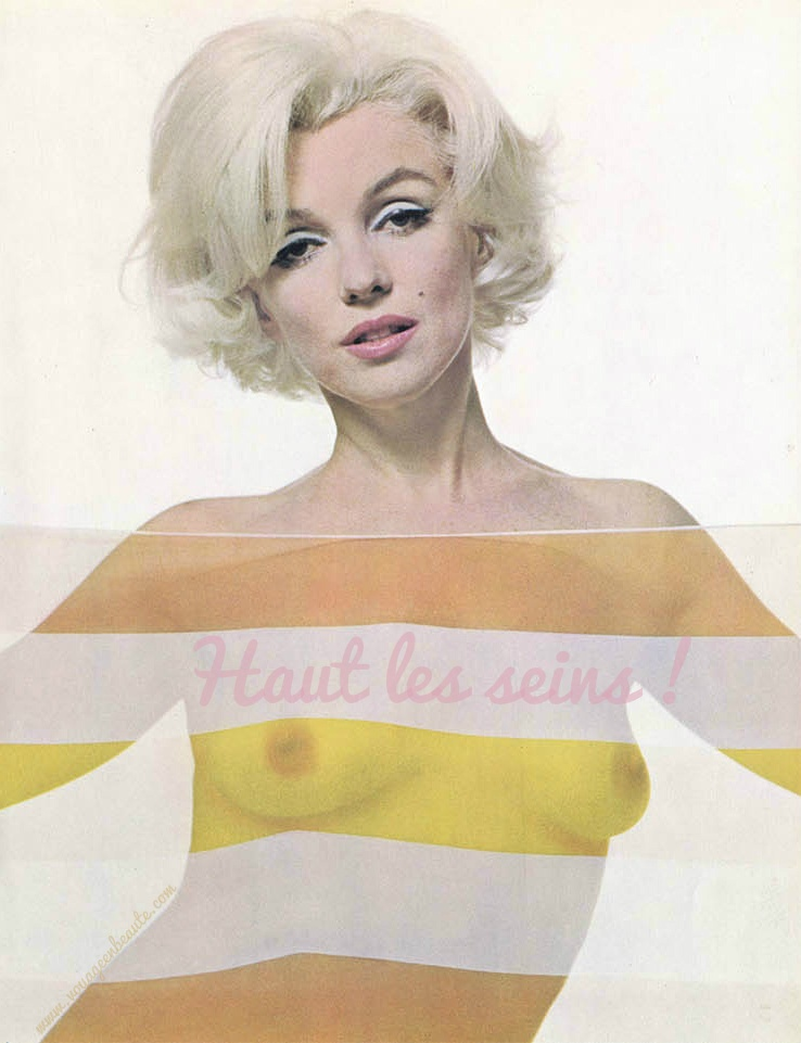 routine-beaute-seins-poitrine-fermete-topless-marilyn