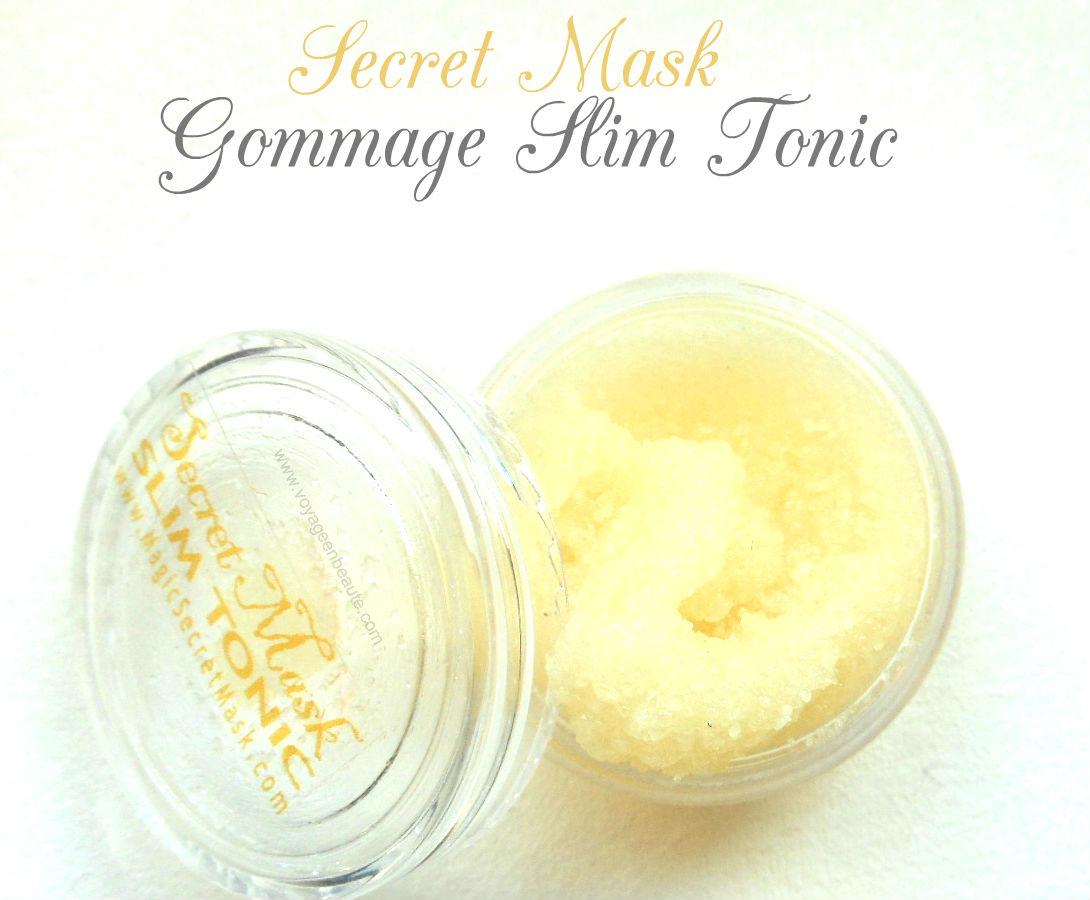 secret-mask-gommage-slim-tonic-avis-test-echantillon-gratuit
