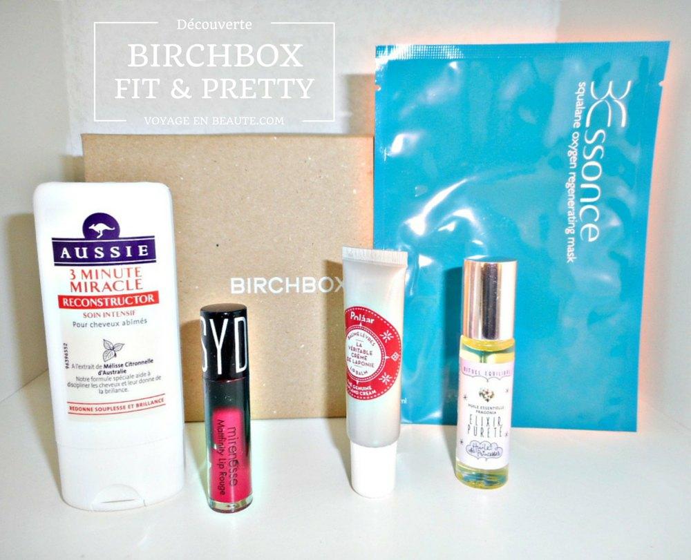 birchbox-fit-pretty-beaute-forme-janvier-2015-avis-test-contenu-spoil