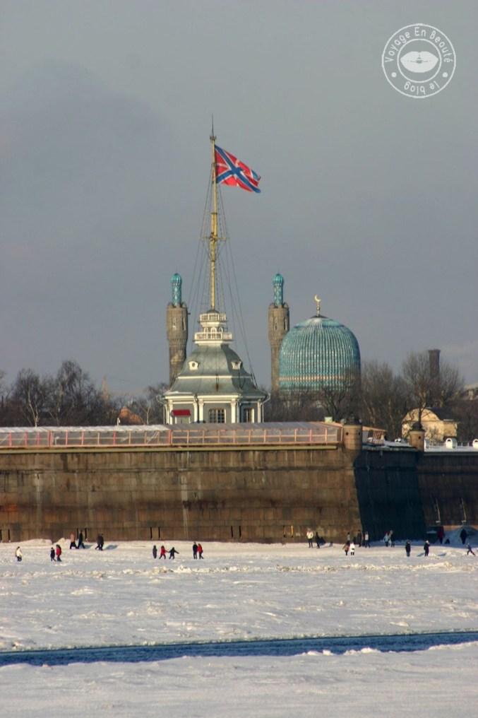 Week end à Saint Petersbourg : formalités, adresses, guide