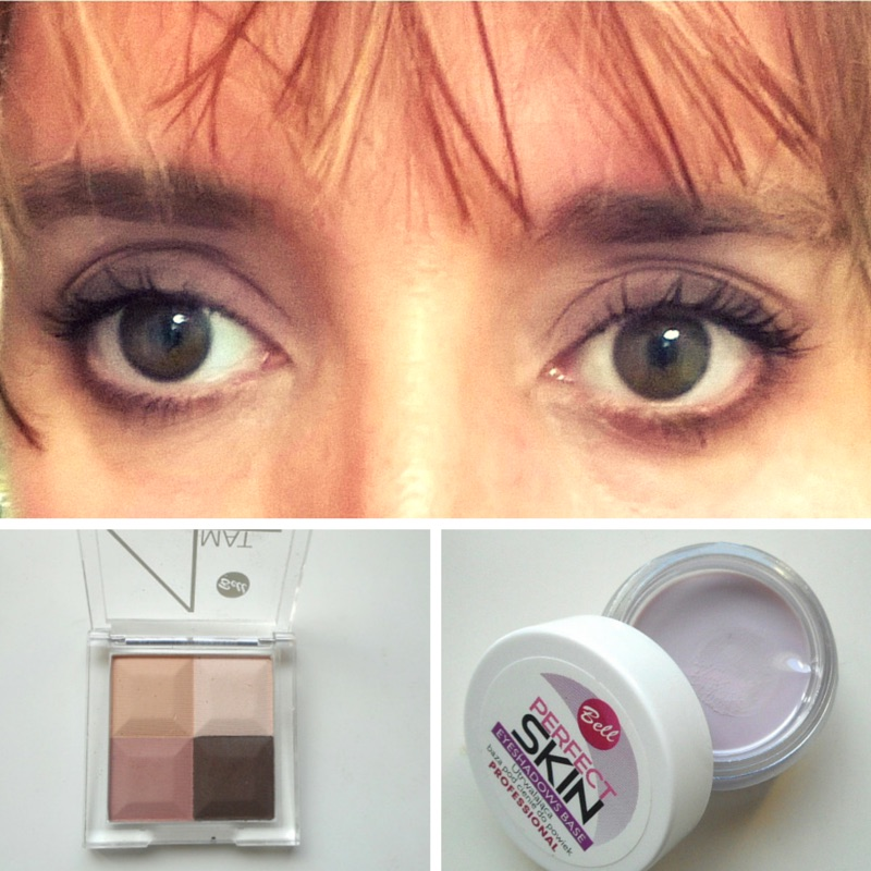 avis-test-make-up-maquillage-fards-paupieres-mat-bell-pas-cher-promo