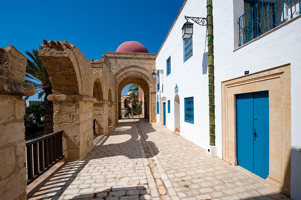 medina-hammamet