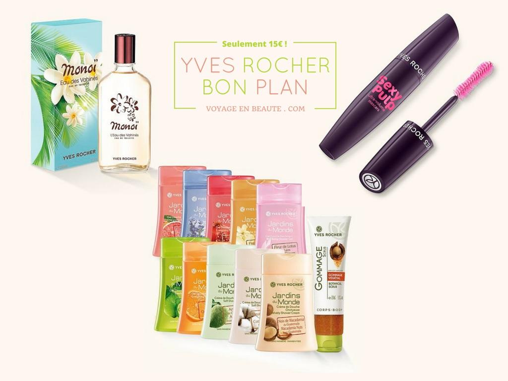 bon-plan-promo-yves-rocher-lot-gels-duche-gommage-parfum-cadeau-offert-code-reduction