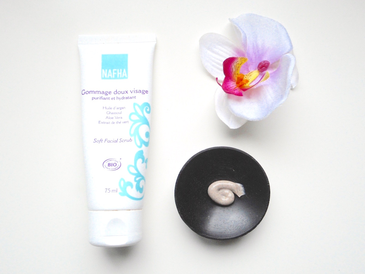 gommage-doux-visage-bio-nafha-purifiant-hydratant-avis-test