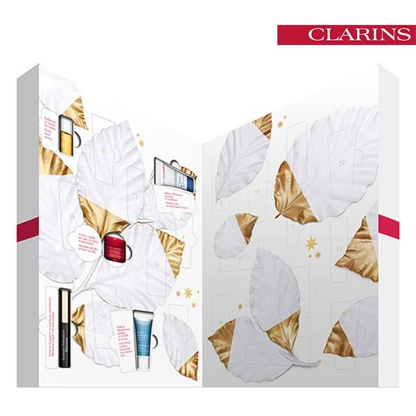 calendrier-avent-clarins-cosmetique-beaute-noel-2015-idee-cadeau