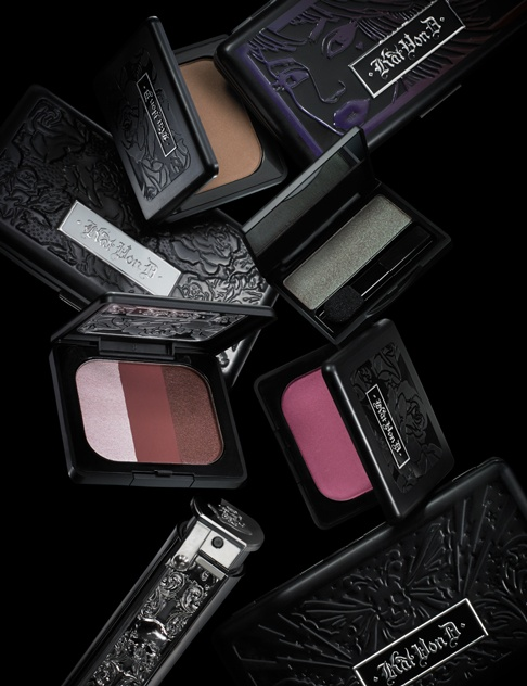 maquillage-make-up-vegan-KAT-VON-D-exclu-sephora-france