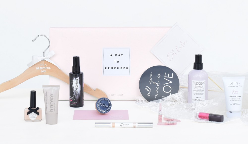 birchbox-edition-limitee-mariage-avis-test a day to remember