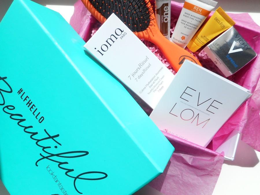 lookfantastic-box-hello-beautiful-mai-2016-avis-spoiler-contenu