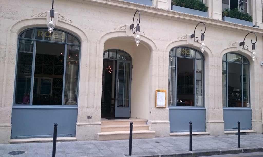 raes-restaurant-paris-avis-critique-menu