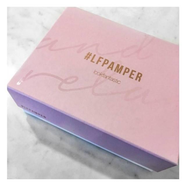 lfpamper-lookfantastic-box-octobre-2016-spoiler-promo