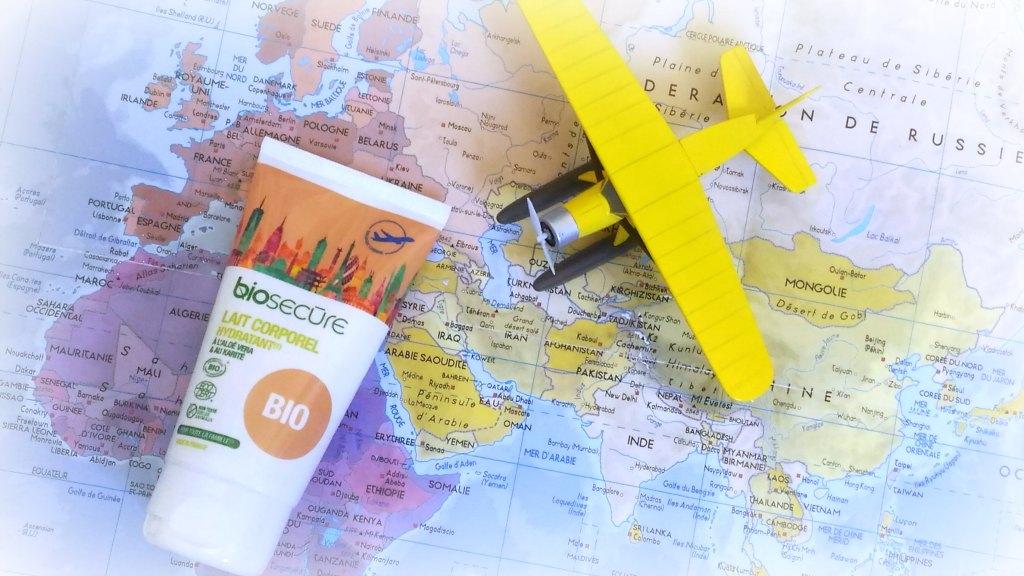 lait-corps-biosecure-produits-cosmetiques-avion-bagage-cabine-voyage-beaute