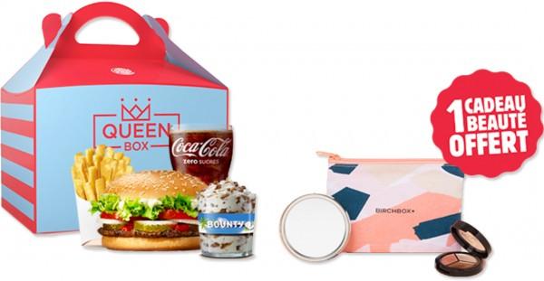offre-queen-box-burger-king-birchbox-fete-des-meres-2017