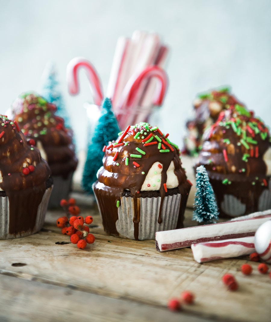 recette-cupcake-noel-chance-bonheur