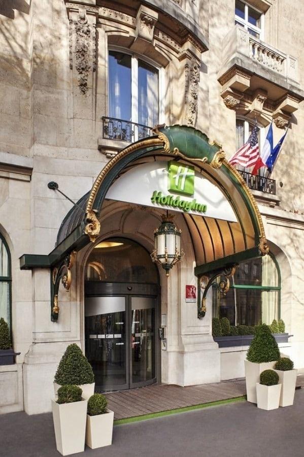 avis-hotel-holiday-inn-paris-gare-de-lyon-bastille