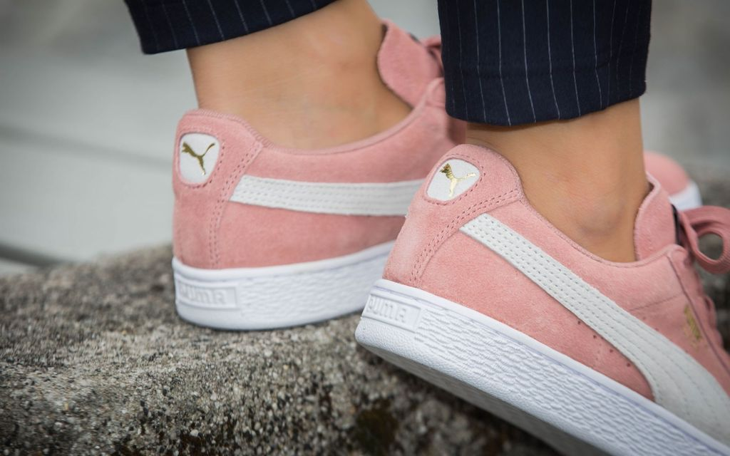 idee-cadeau-fete-meres-puma-suede-classic-pink