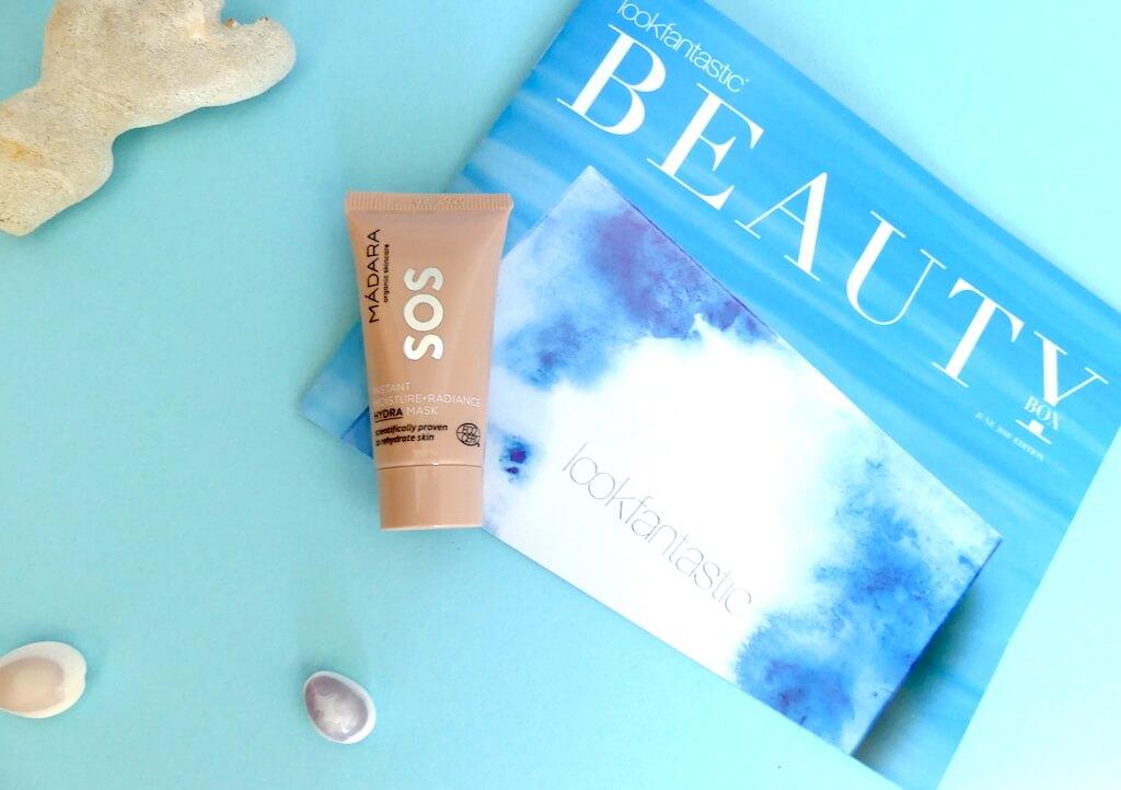 beauty-box-lookfantastic-juin-2018-spoiler-madara-masque