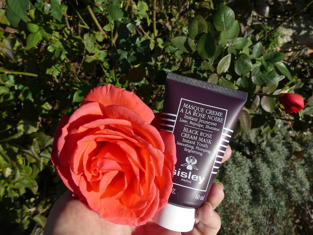 avis-test-masque-creme-rose-noire-sisley