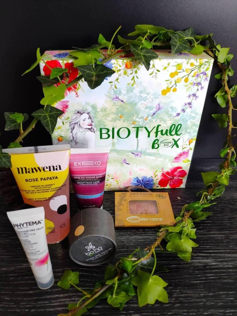 la-biotyfullbox-100-cosmebio-box-beaute-bio-avril-2019-avis-test-contenu-code-promo