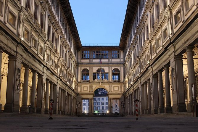 visiter-musee-virtuellement-galerie-des-offices-Florence