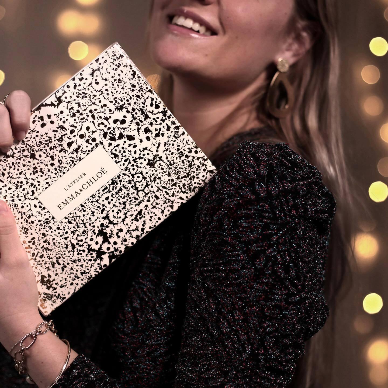 Box bijou atelier Emma et Chloé Décembre 2020