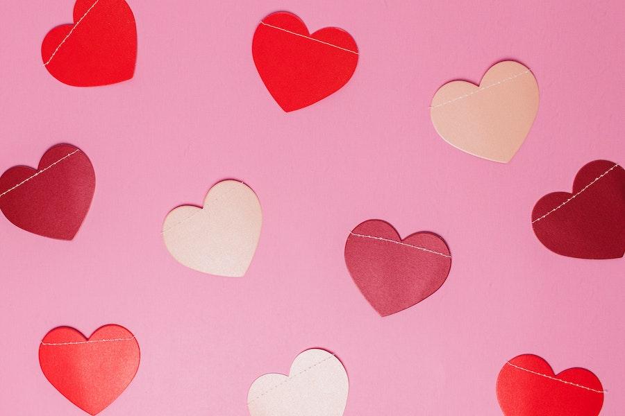 Idées cadeaux Saint-Valentin Homme Femme