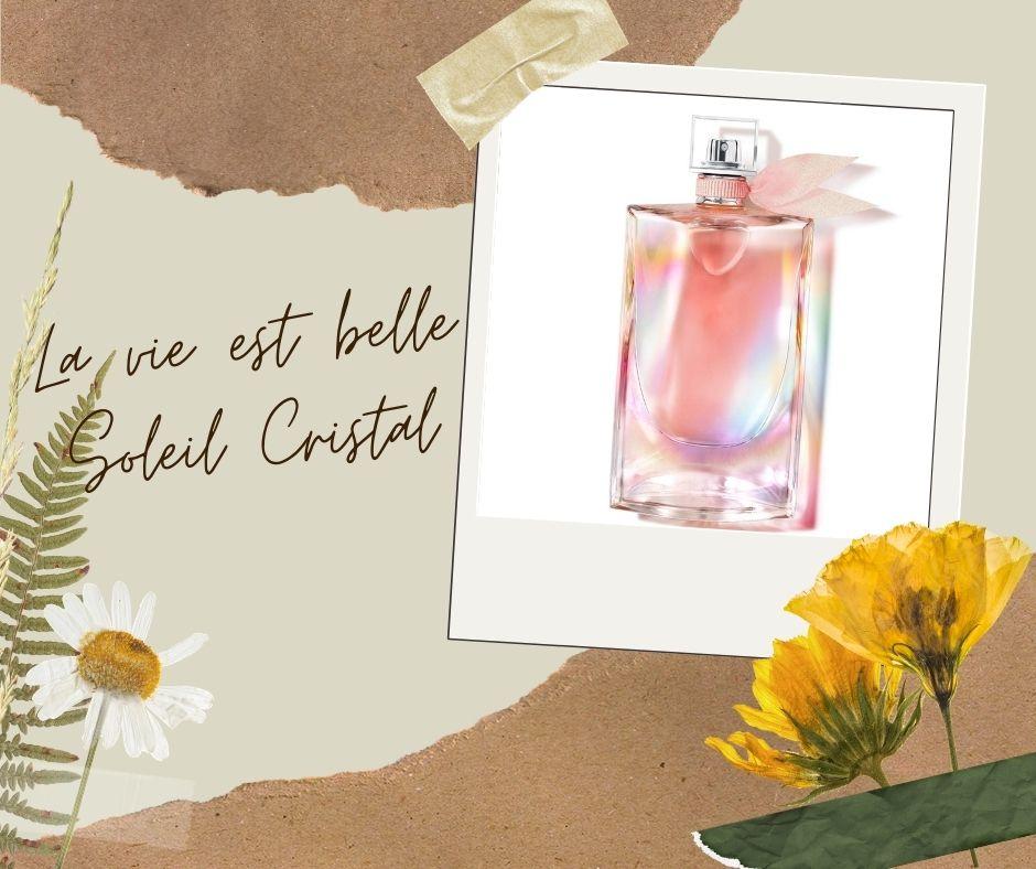 Nouveautes Parfums Printemps 2021