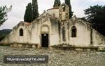 Panakia Kéra - église