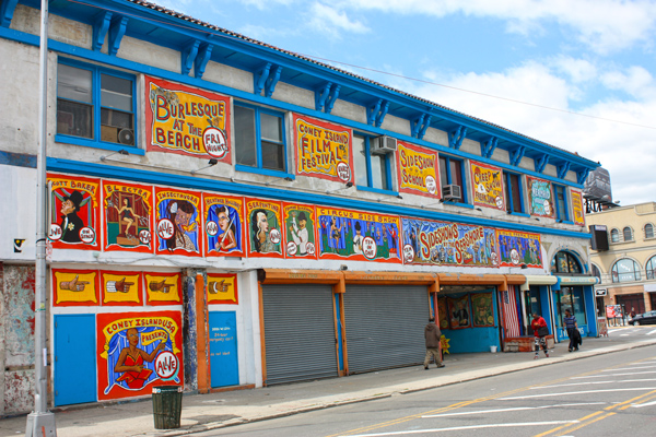 facade-coney-island