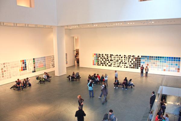 MOMA New York gratuit