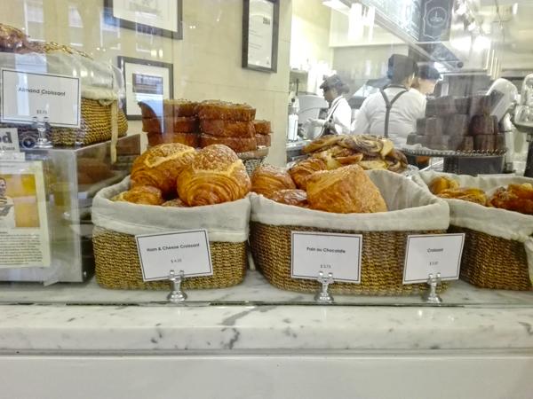 Croissants Dominique-Ansel-bakery