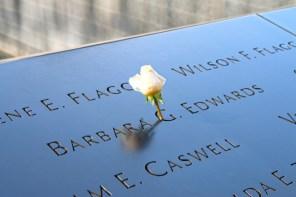 memorail 9/11