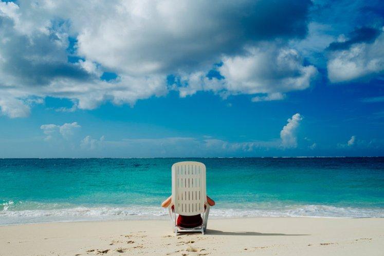 1 – Grace Bay (Îles Turques-et-Caïques)
