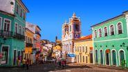 3 - Ville de Salvador