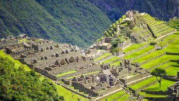 Machu Picchu vallée sacrée