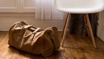 le poids idéal de la valise ou sac de voyage