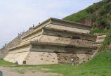 Cholula et la pyramide Maya