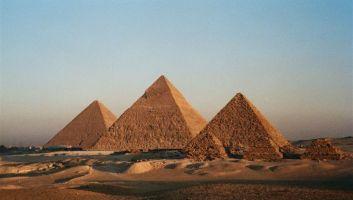 Découvrir les pyramides en Egypte
