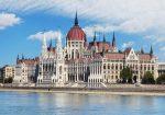 Parlement Hongrois - Budapest
