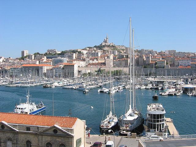 10 choses à faire ou voir absolument à Marseille
