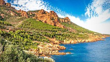 5 raisons d'aller faire du camping en Provence