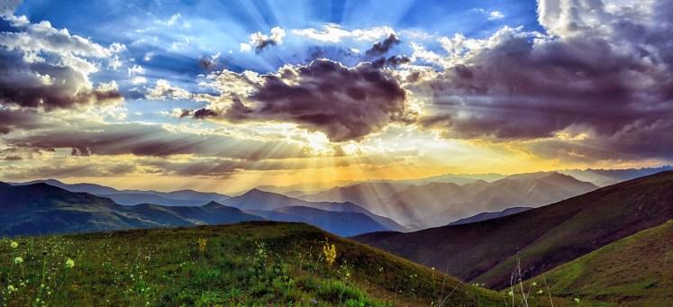 Les plus belles randonnées en Amérique du Nord