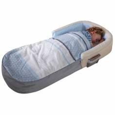 lit enfant de voyage