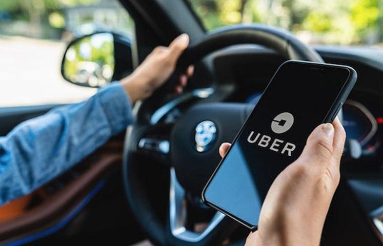 Uber en voyage, mes astuces et conseils
