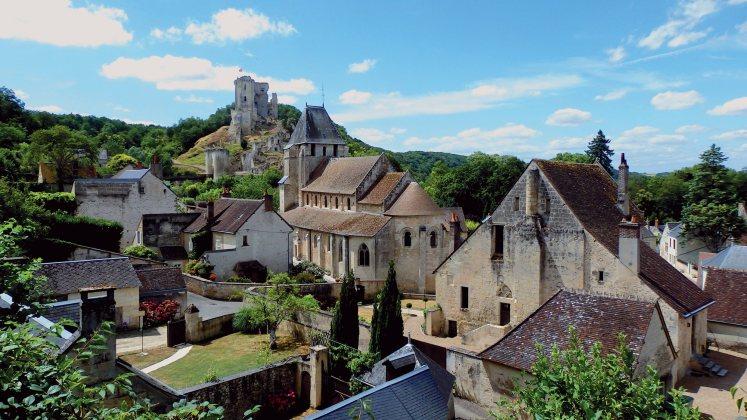 Quel est le plus beau village français