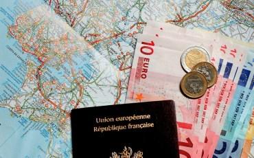 Économiser de l'argent en voyageant seul