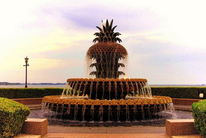 Charleston, South Carolina, Taken by Diann Corbett, 05/2012.