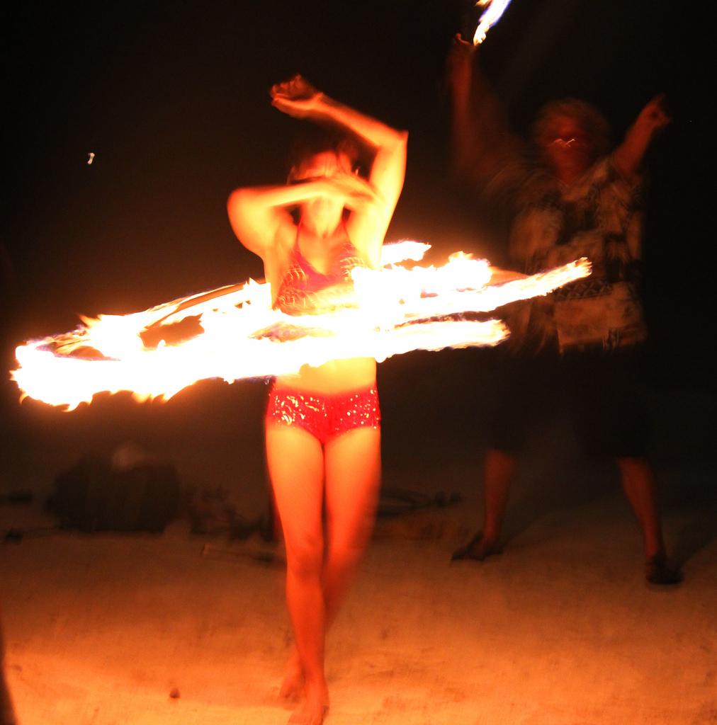 Morada Bay Beach Cafe Moon Party, Florida Keys, Taken by Diann Corbett, 03/2014.