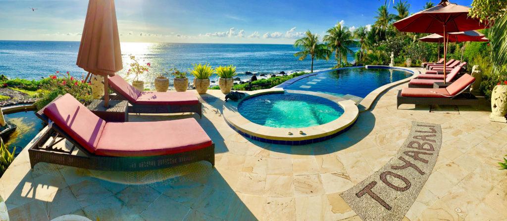 Toyabali Dive Resort, Tulamben, Bali, Indonesia